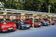 So teuer ist das Aufladen von Elektroautos
