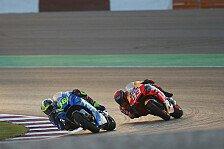 MotoGP - Joan Mir: Favorit 2021? Marc Marquez, oder ich