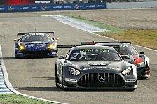 DTM 2021: Mercedes-AMG startet mit mehreren Kundenteams