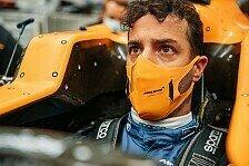 Formel 1, Ricciardo verrät Vertragsdetails: McLaren bis 2023