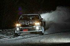 Mattias Ekström: WRC-Comeback bei Arctic Rally Finland