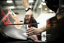 Red Bulls F1-Motoren-Projekt wächst: Mercedes-Guru im Gespräch?