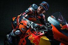 MotoGP: Was KTM von Binder, Oliveira und Petrucci erwartet
