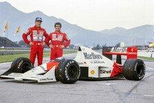 Sebastian Vettel: Formel 1 2021 reifer als bei Senna vs. Prost