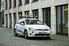 Volkswagen und Microsoft arbeiten an Mobilität der Zukunft