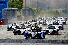 Regierung unterstützt Formel-E-Plan: Eindhoven ePrix in Sicht?