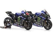 MotoGP: So sieht die neue Yamaha M1 für 2021 aus