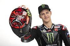MotoGP: Fabio Quartararo verrät seine Lehren aus 2020