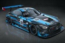 Mercedes statt McLaren: 2 Seas Motorsport wechselt Hersteller