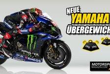 MotoGP - Video: MotoGP: Update-Flut bei Yamaha, aber keine Tests