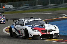DTM 2021: BMW von Walkenhorst Motorsport bestätigt