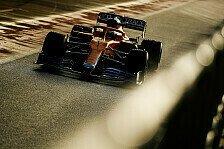 Formel 1 - Video: McLaren Unboxed: Hinter den Kulissen bei Launch & Filmtag