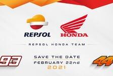 MotoGP-Präsentationen 2021: Termine von Yamaha, Ducati und Co.