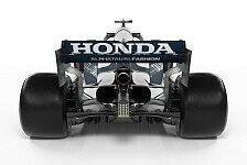 Honda zieht wegen Formel-1-Ausstieg neuen Motor vor