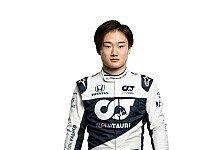 Yuki Tsunoda der Anti-Schumacher: Getriebener Lehrling gibt Gas