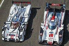 Rückkehr nach Le Mans: Audi und Porsche machen gemeinsame Sache