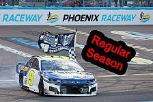 NASCAR 2021 Homestead-Miami: Vorschau zum 3. Saisonrennen