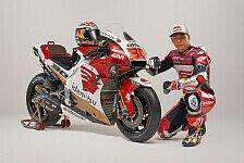 MotoGP - Takaaki Nakagami: Will 2021 WM-Anwärter sein