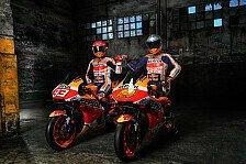 MotoGP: Das ist die Honda von Marc Marquez und Pol Espargaro