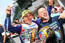 MotoGP-Paddock trauert um verstorbenen Fausto Gresini