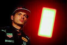 Max Verstappen auf Mercedes' Liste? Formel-1-Star lässt es kalt