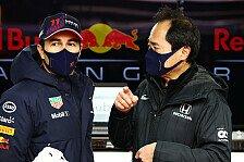 Red Bull - Perez setzt Deadline: Nach 5 Rennen bei 100 Prozent