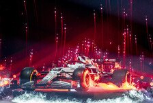 Formel 1 2021: Präsentation Alfa Romeo C41