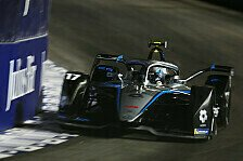 Formel-E-Qualifying Saudi-Arabien: Mercedes vor Porsche & Audi