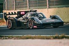 24h Le Mans 2021: ACO veröffentlicht vorläufige Starterliste