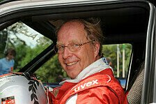 WRC: Rallye-Legende Hannu Mikkola verstirbt an Krebs