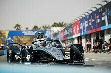 Formel E, Frist für Saison 9 verstrichen: Was macht Mercedes?
