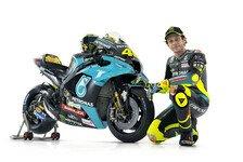 Valentino Rossi: So sieht seine neue Petronas-Yamaha aus