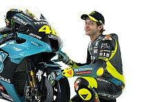 MotoGP - Valentino Rossi: Zukunfts-Entscheidung im Sommer 2021