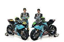 Morbidelli: Freundschaft mit Valentino wichtiger als MotoGP