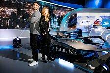 Formel E bei Sat.1: TV-Kritik und Quoten zur Premiere in Riad