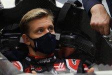 Haas gibt Mick Schumachers Fahrplan für Formel-1-Test bekannt