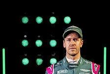 Vettel kontert Kritik: Über 50 Formel-1-Siege nur Mittelmaß?