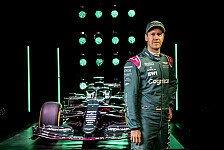 Formel 1, MSM-Dreamteam: Vettel die beste Wahl für Aston Martin