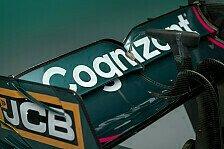Formel 1 - Video: Formel 1: Wie man einen Heckflügel in 30 Minuten baut