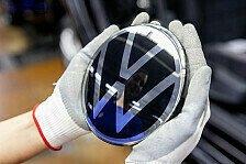PR-Fauxpas von Volkswagen deutet auf neuen Namen in den USA hin