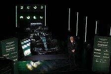 Stroll feiert Vater: Hat mit Aston Martin unglaubliche Vision