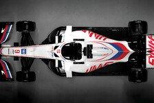 Haas verteidigt Formel-1-Saison 2021 ohne Updates: Sind sinnlos
