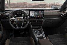 Cupra Formentor VZ5: Kraftvoller SUV mit 390-PS-Motor von Audi
