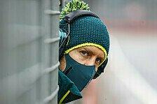 Sebastian Vettel wettert gegen Formel-1-Sprintrennen: Sinnlos