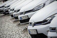 VW gibt Gas: 16 Milliarden Euro für Zukunftstechnologien