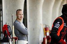 FIA-Boss warnt Mazepin: Nächstes Mal ernste Konsequenzen