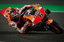 MotoGP-Test: Stefan Bradl mischt erneut vorne mit