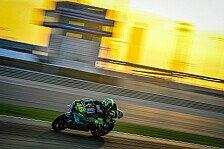 Valentino Rossi: Verlasse Katar mit einem guten Gefühl