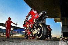 MotoGP-Analyse: Gibt es einen Test-Sieger?