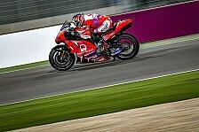 Johann Zarco demoliert MotoGP-Topspeed-Rekord: 362,4 km/h!